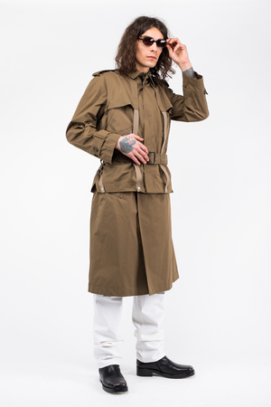Trench coat Stella McCartney