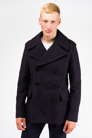 Coat Dries Van Noten