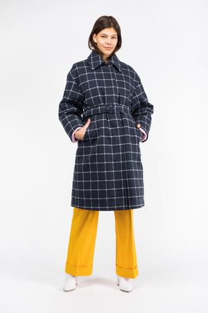 Пальто MAC