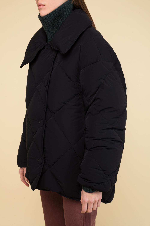 Стеганая куртка QUEEN