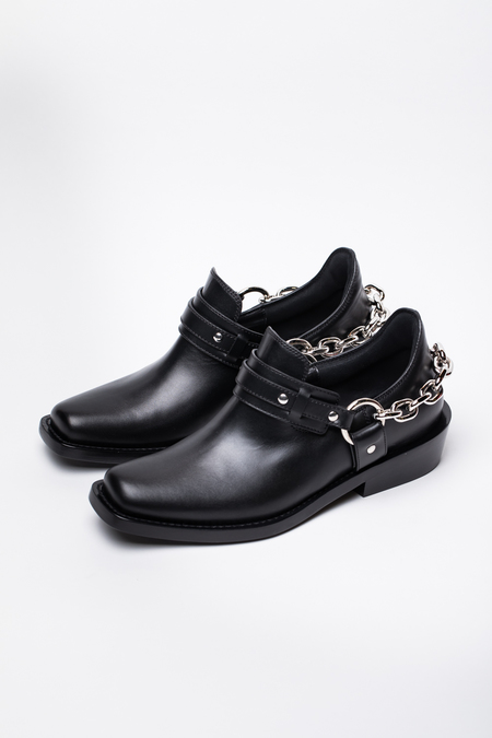 Shoes Paco Rabanne