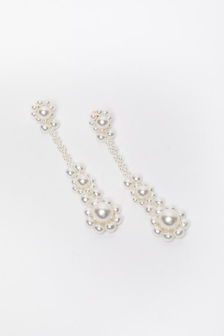 Earrings Simone Rocha