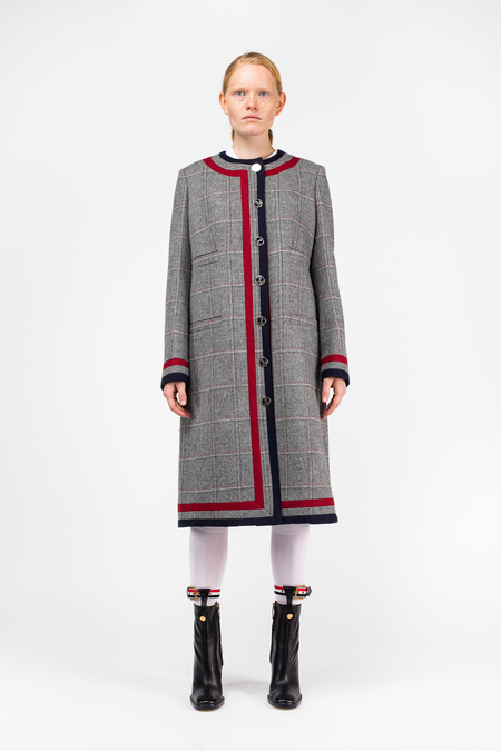 Coat Thom Browne