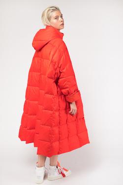 Пальто PYRAMIDE