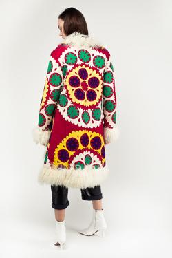 Пальто SUZANI