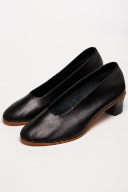 Мягкие туфли