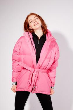 Куртка MICHLIN
